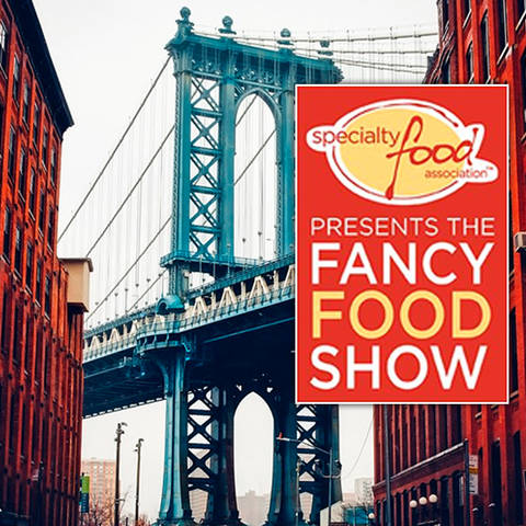 Summer Fancy Food NY 2020