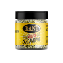 Cardamom grain 70g (212ML Jar)
