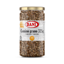 Ground cumin 380g
