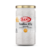 Sugared vainillin 425g