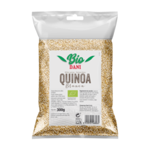 White quinoa seeds 300g