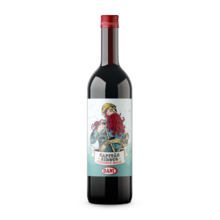 Red vermouth 750ml