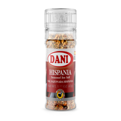 Hispania flavor seasoning 45g / FDA