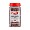 Black pepper grain 850g (PET 1600ML)