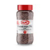Black pepper grain 290g (580ML Jar)